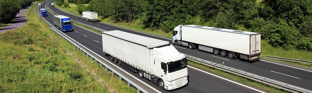 5 benefits of being a freelance HGV driver