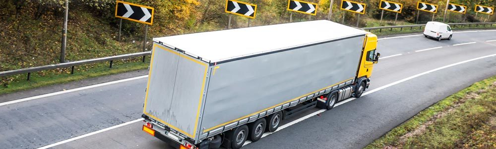 Why HGV driving is a fantastic career choice